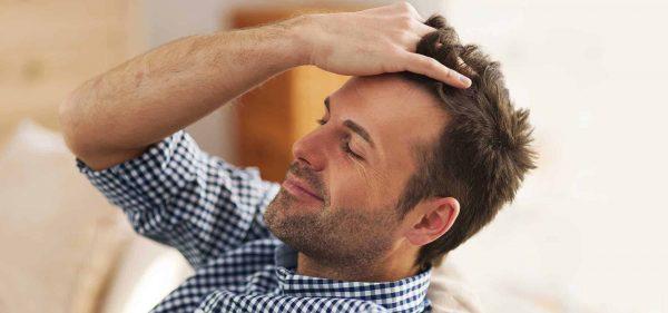 عمل پیوند مو - کاشت مو