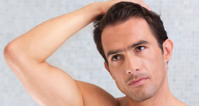 عوارض جانبی کاشت مو